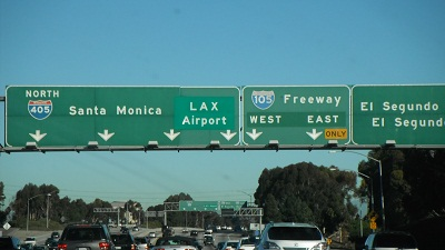 highway in LA.jpgのサムネイル画像